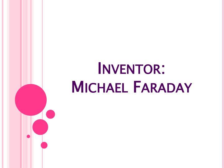 Inventor: