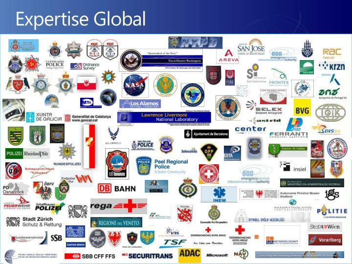 Expertise Global
