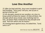 love one another2