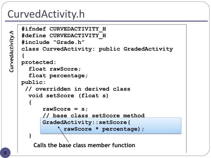 CurvedActivity.h
