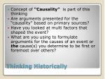 thinking historically3