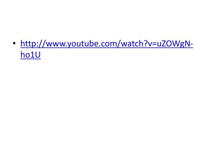 http://www.youtube.com/watch?v=uZOWgN-ho1U