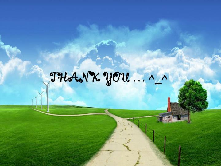 Thank you … ^_^
