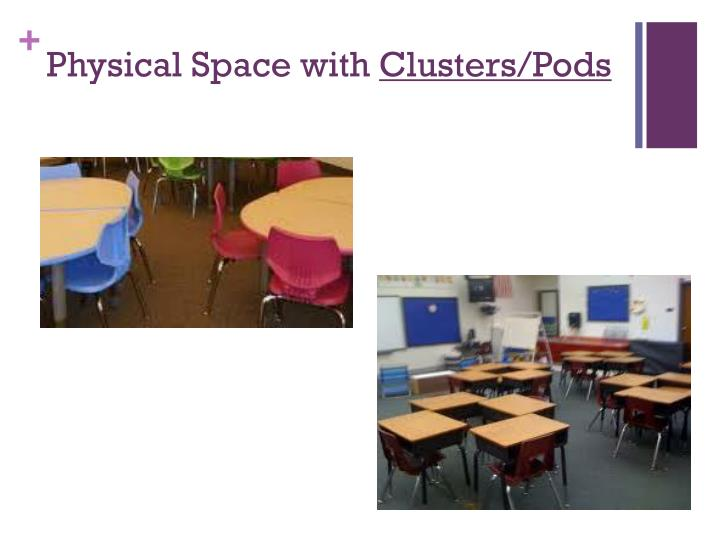 Physical Space with