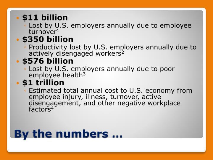 $11 billion