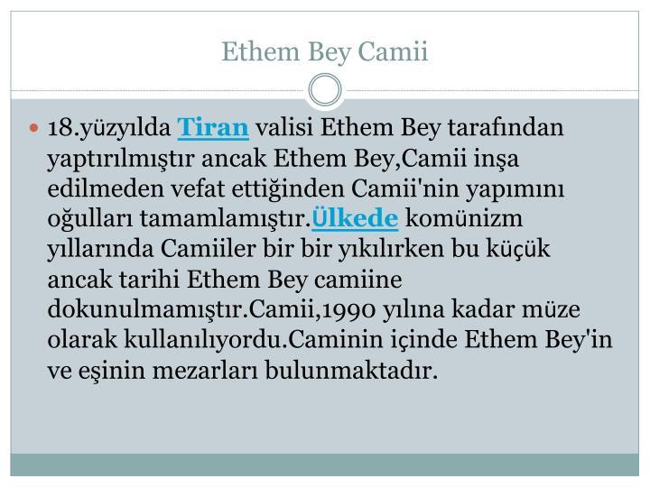 Ethem