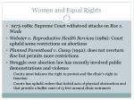 women and equal rights3