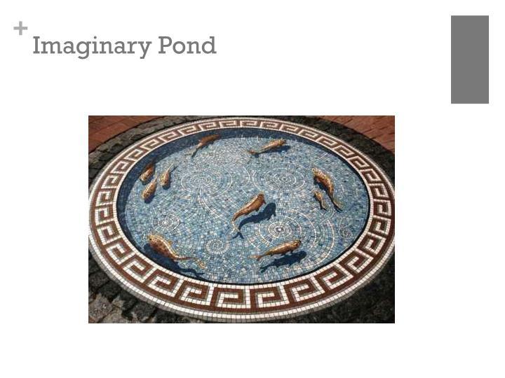 Imaginary Pond