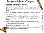 parent school compact1