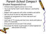 parent school compact2