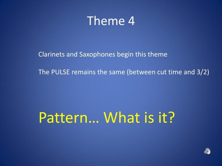 Theme 4