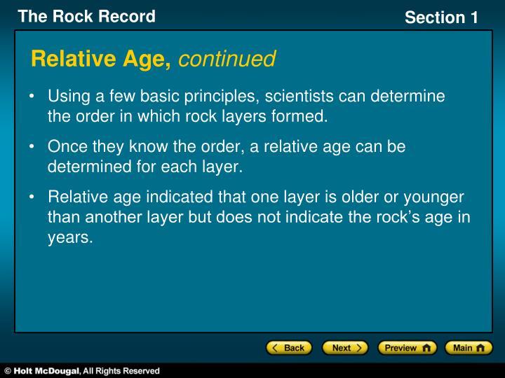 Relative Age,
