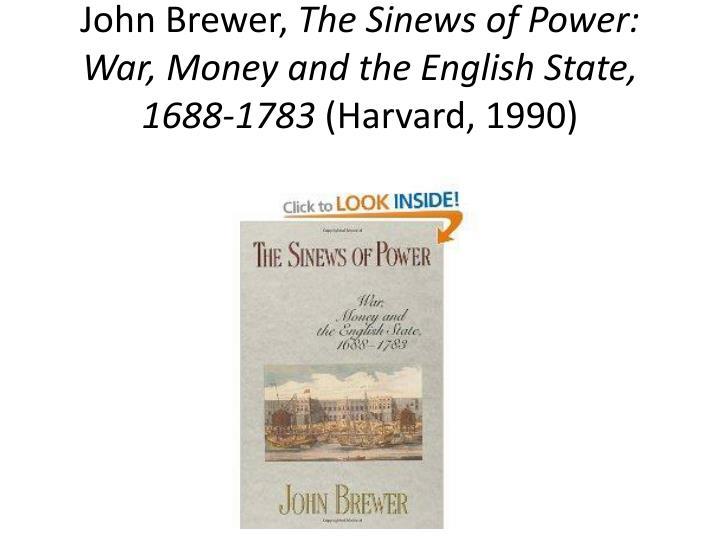 John Brewer,