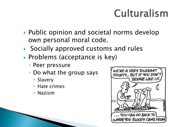 Culturalism