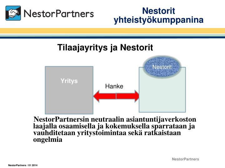 NestorPartners