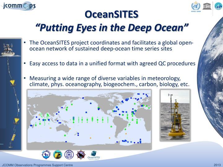 OceanSITES