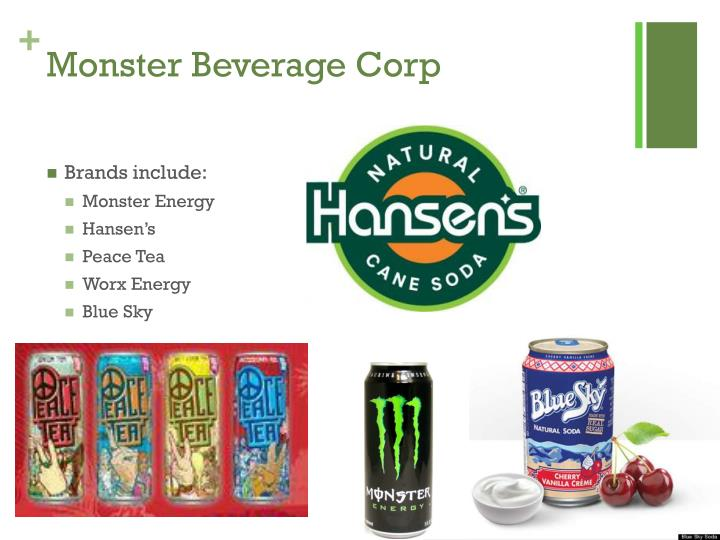 Monster beverage corp1