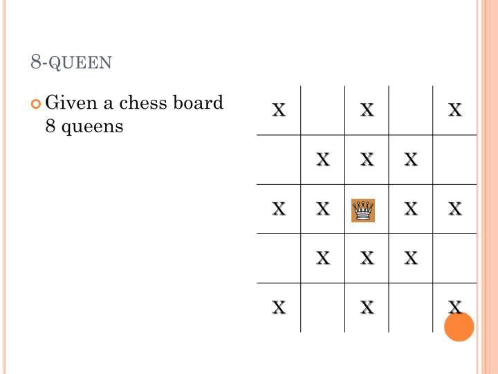 8-queen