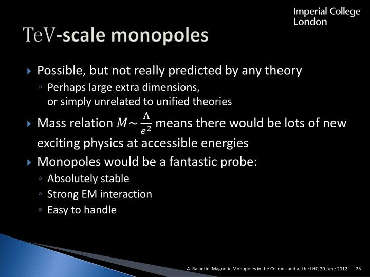 -scale