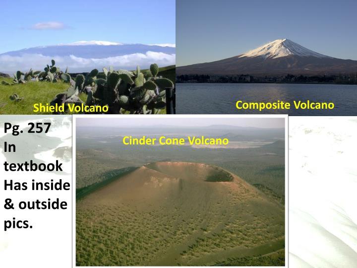 Composite Volcano