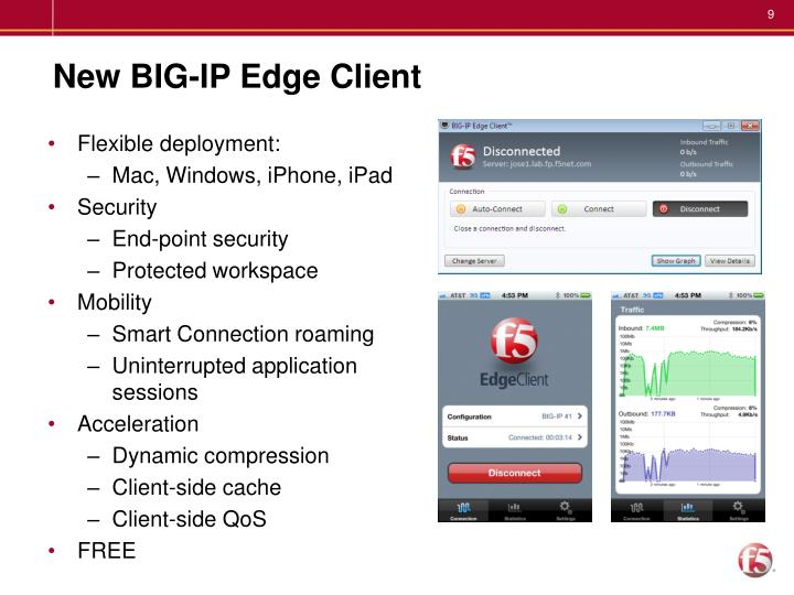 big ip edge client ダウンロード windows7