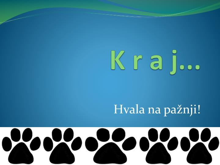 K r a j...
