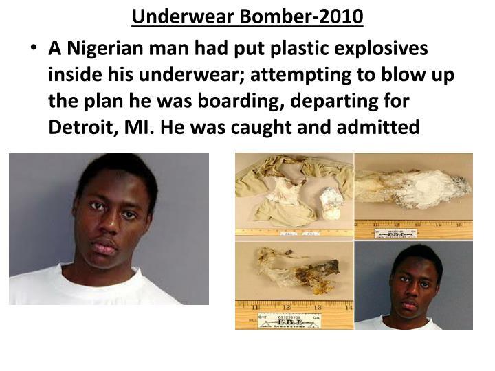 Underwear Bomber-2010