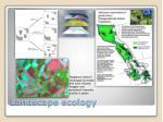 landscape ecology2