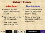 multiparty systems