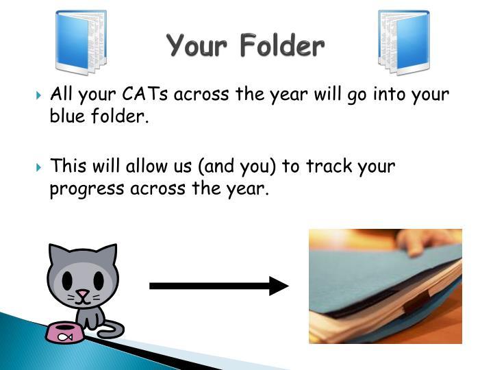 Your Folder