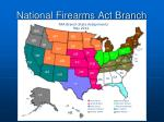 national firearms act branch5