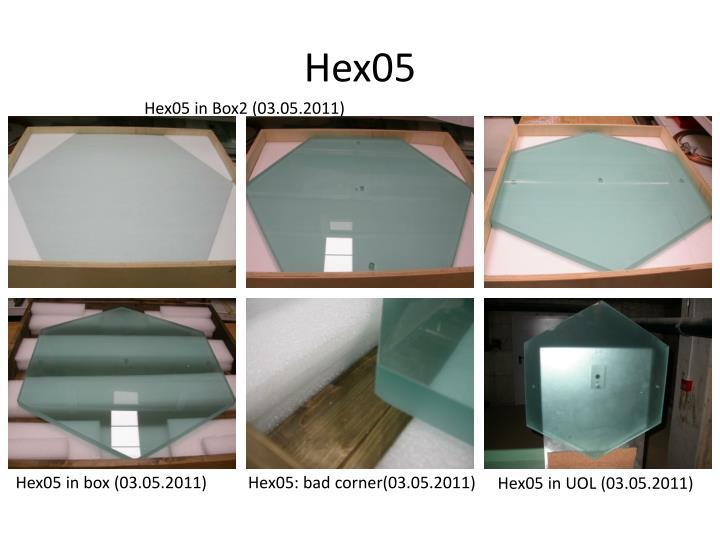 Hex05