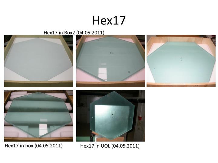 Hex17