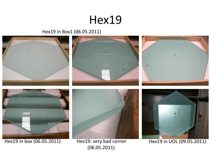 Hex19