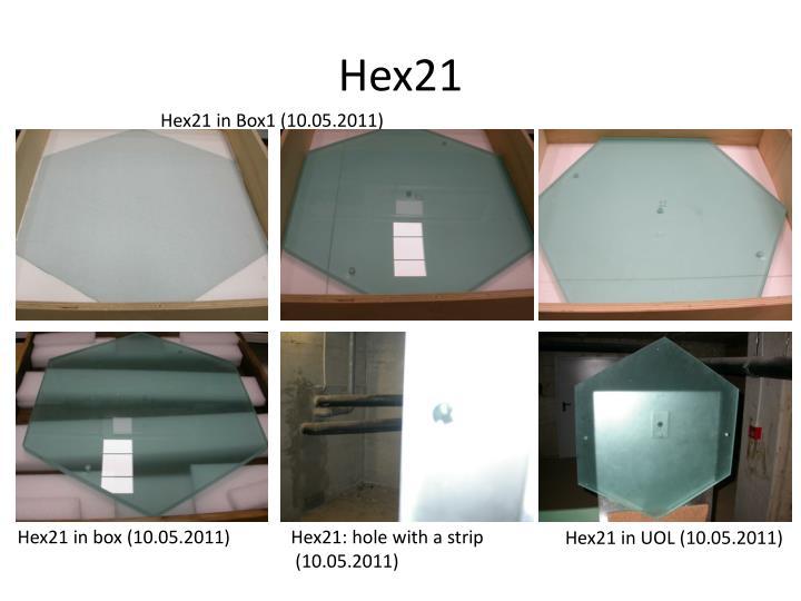 Hex21