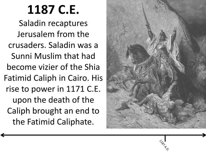 1187 C.E.