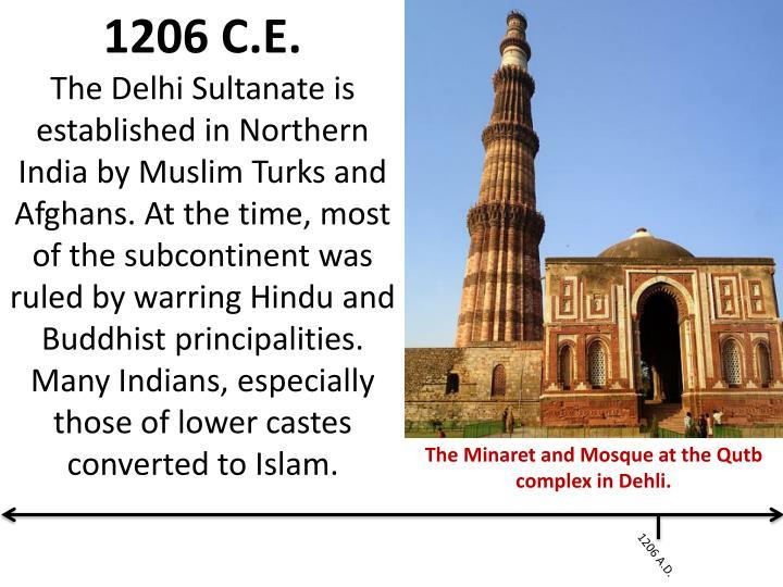 1206 C.E.