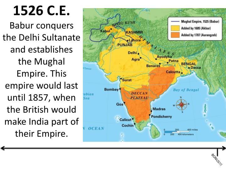 1526 C.E.