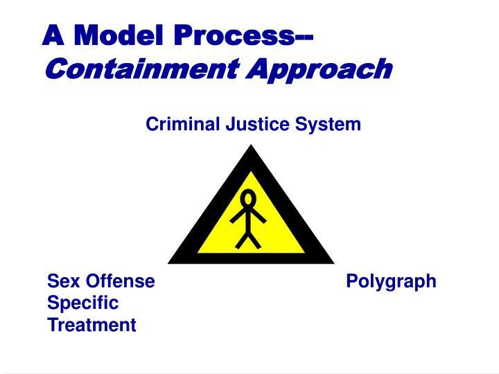 A Model Process--