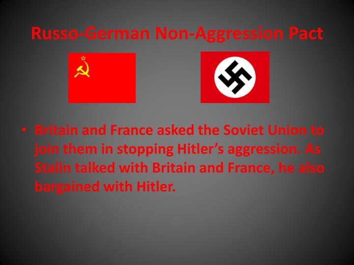 Russo-German