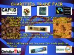 charities trade fair