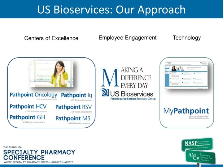 US Bioservices: Our Approach