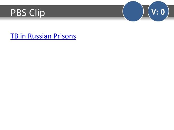 PBS Clip