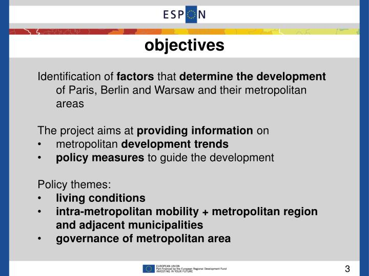 Espon seminar evidence based cohesion policy territorial dimension