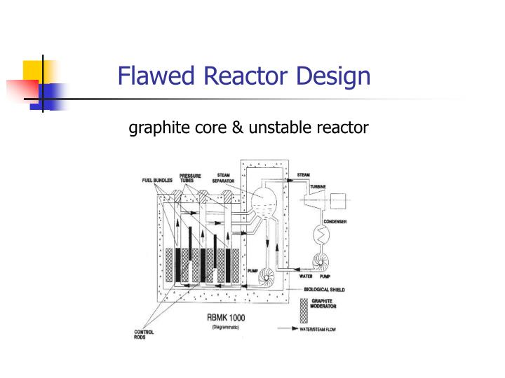Ppt nuclear power generation emergency preparedness for Pool design reactor