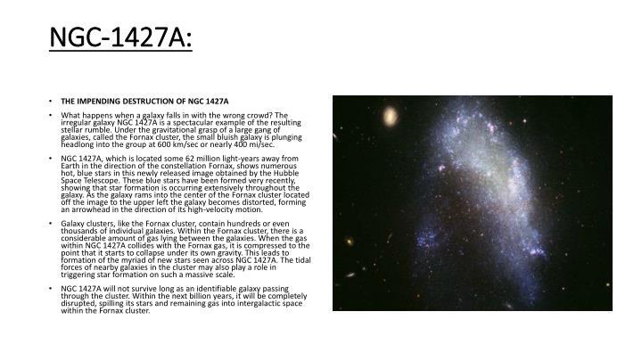 NGC-1427A: