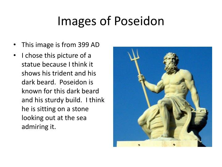Images of poseidon