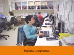 pharmacy computerized