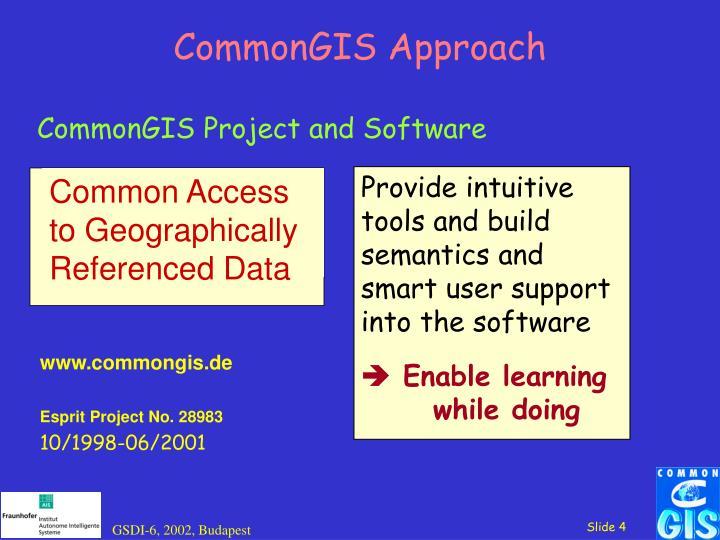 Common Access
