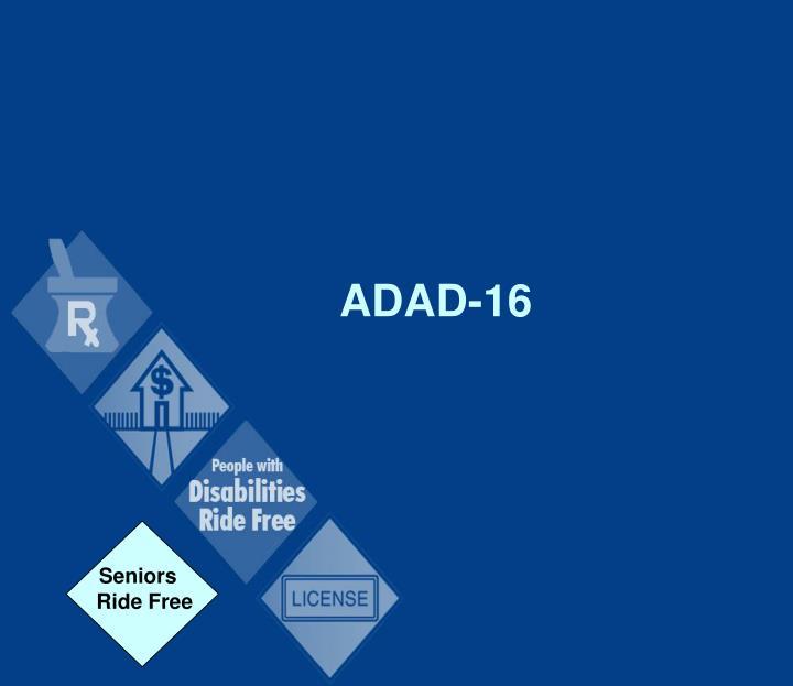 ADAD-16
